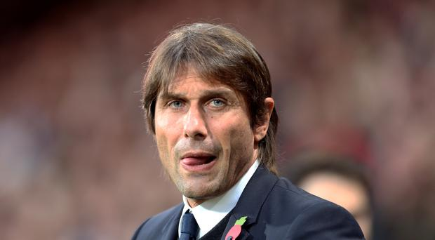 Antonio Conte wants Chelsea to concentrate on one game at a time