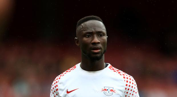 Naby Keita will make the move to Liverpool from RB Leipzig, but could two of his current team-mates join him at Anfield?