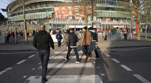 Arsenal plan to add more seats to the Emirates Stadium
