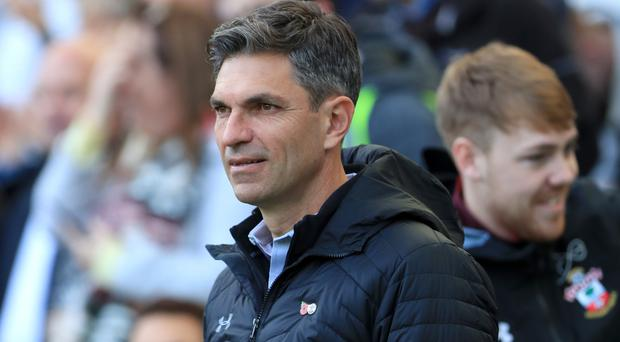 Southampton manager Mauricio Pellegrino is preparing for another international break