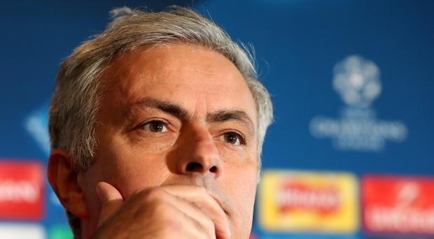 Jose Mourinho must answer charges of tax fraud in a Spanish court on Friday