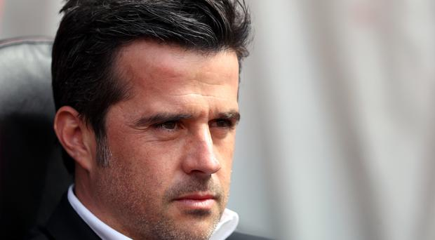 Watford boss Marco Silva has been linked with the Everton job