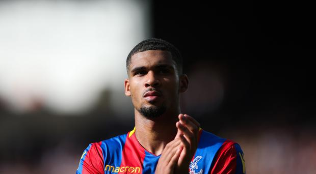 Ruben Loftus Cheek worked with Gareth Southgate with England Under-21s
