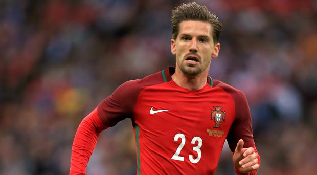 Leicester midfielder Adrien Silva cannot be registered to play until January