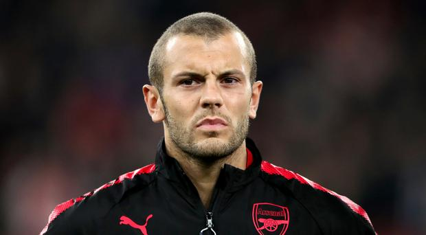 Jack Wilshere could be on his way to Spain