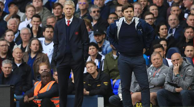 Home Form Vital For Arsenal, Says Wenger