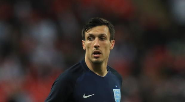 Burnley midfielder Jack Cork has gone on to represent England since leaving Swansea last summer.