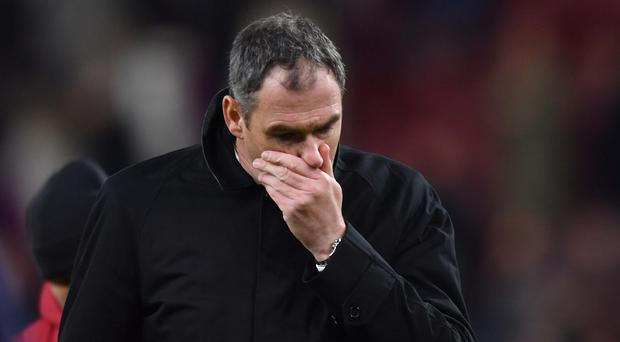 Swansea manager Paul Clement has plenty to ponder