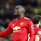 Romelu Lukaku ended his scoring drought as Manchester United beat Newcastle