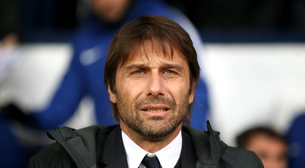 Conte is Italian Football Federation chief's first choice