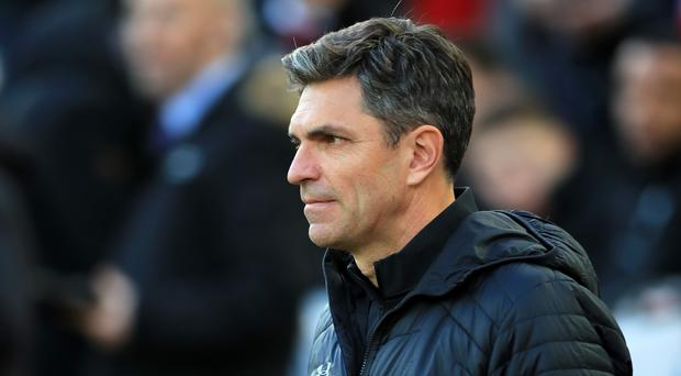 Southampton manager Mauricio Pellegrino discussed the competitive nature of the Premier League