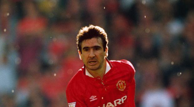 Eric Cantona wishes Pep Guardiola was at Man Utd