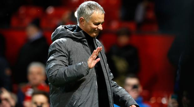 Manchester United manager Jose Mourinho admitted his side struggled to break down Brighton
