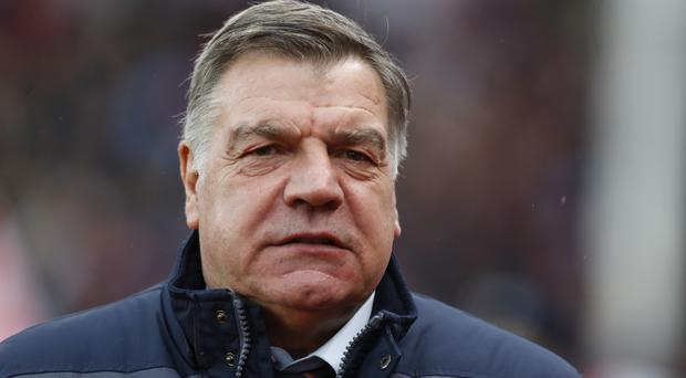 Sam Allardyce has returned to management with Everton, according to reports