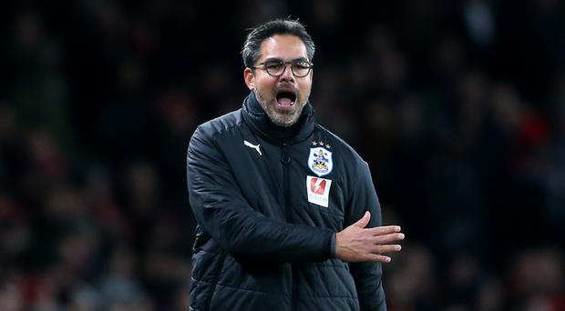 David Wagner's side have not scored away from home in four games
