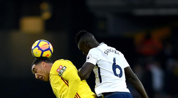 Unbelievable Character - Mauricio Pochettino Pleased With Spurs' Performance In Watford Draw