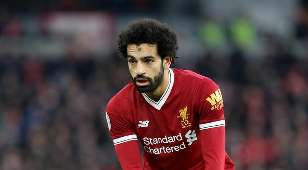 Liverpool could face a battle to keep hold of Mohamed Salah