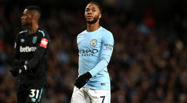 Raheem Sterling reportedly wants to focus on the World Cup before starting any contract talks