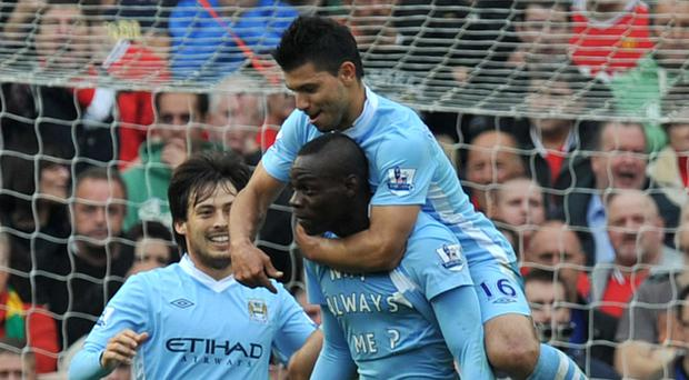 Jamie Carragher: 'David Silva is Manchester City's best ever player'