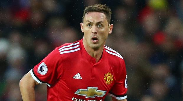 Nemanja Matic is ready for the Manchester derby