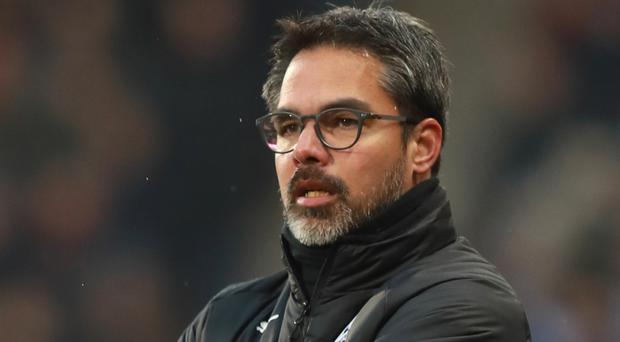David Wagner is already focused on Chelsea