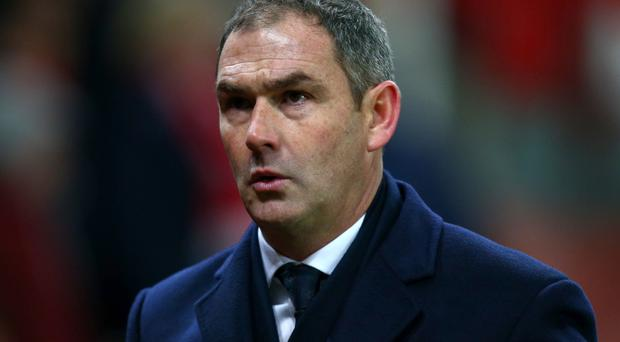 Swansea boss Paul Clement says victory celebrations should not go over the top and antagonise opponents