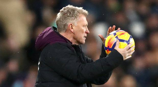 David Moyes has galvanised West Ham