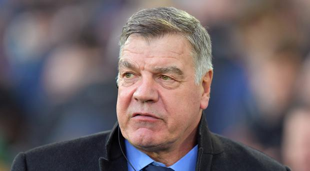 Sam Allardyce's Everton came from a goal down to beat Swansea 3-1 at Goodison Park