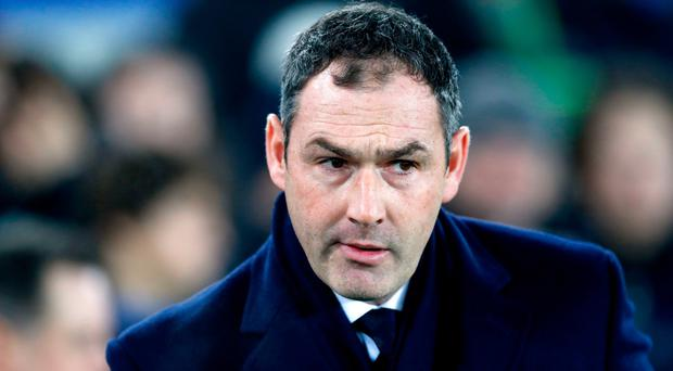 Chop: Paul Clement leaves Swans bottom of the table