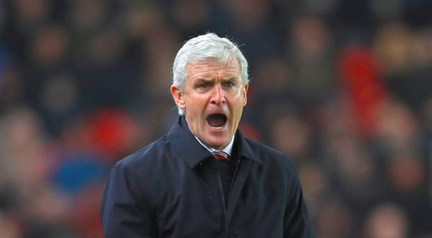 West Brom match not a must-win situation, claims Hughes