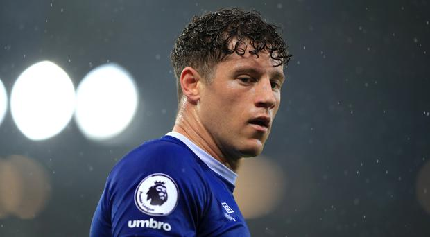 Ross Barkley is nearing full fitness after a hamstring injury