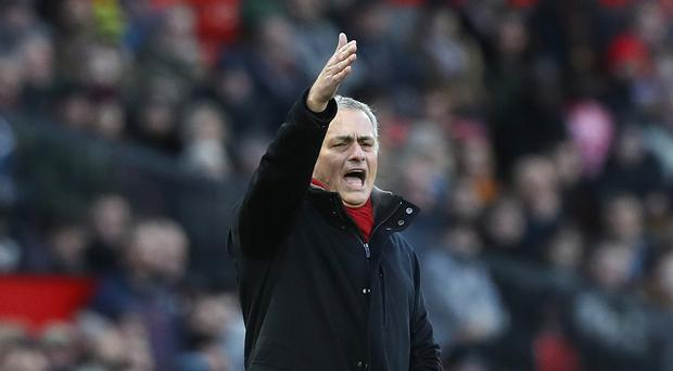 Manchester United manager Jose Mourinho claims his club have not spent enough money