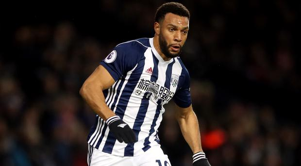 West Brom's Matt Phillips is confident the Baggies can survive in the Premier League.