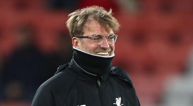 Beating Swansea 5-0 was the perfect result for Liverpool manager Jurgen Klopp.