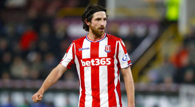 Joe Allen has reportedly attracted some interest