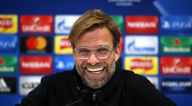 Liverpool manager Jurgen Klopp, pictured, broke the world transfer record for a defender this week by signing Virgil van Dijk