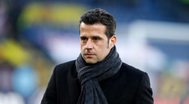 Watford manager Marco Silva does not expect any of his players to be sold during January