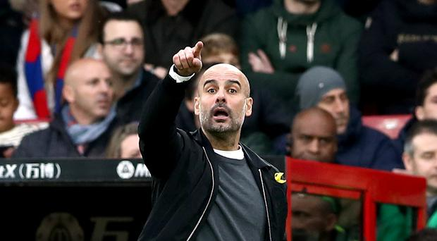Pep Guardiola's Manchester City are undefeated in the Premier League and boast 19 victories