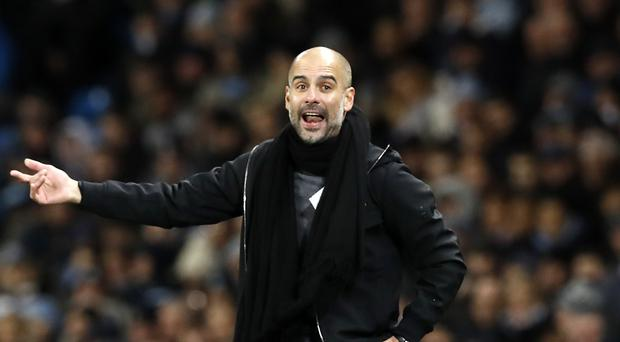 Pep Guardiola believes teams should not be expected to play two games in three days