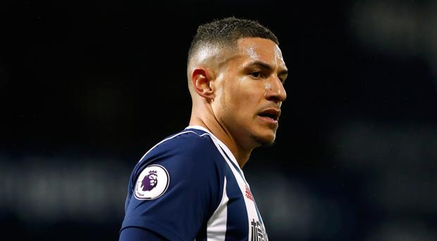 Jake Livermore was involved in an altercation with West Ham fans