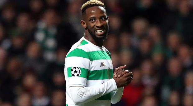 Moussa Dembele has been linked with a move away from Celtic