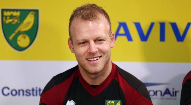 Steven Naismith has been linked with a move back to Rangers.