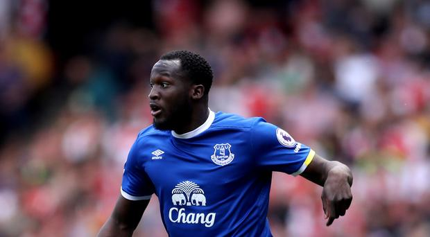Lukaku transfer was 'voodoo' - Moshiri makes freakish claim over striker's Everton exit