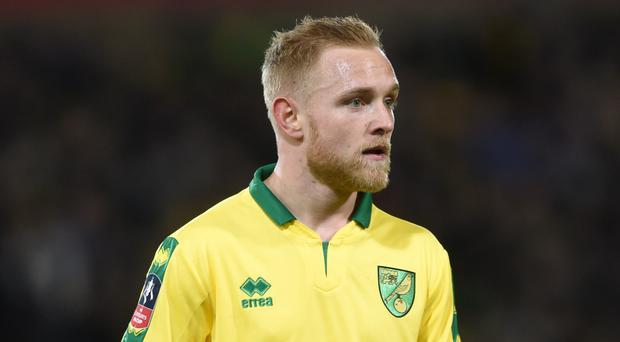Norwich's Alex Pritchard is expected to join Huddersfield after their offer was accepted.