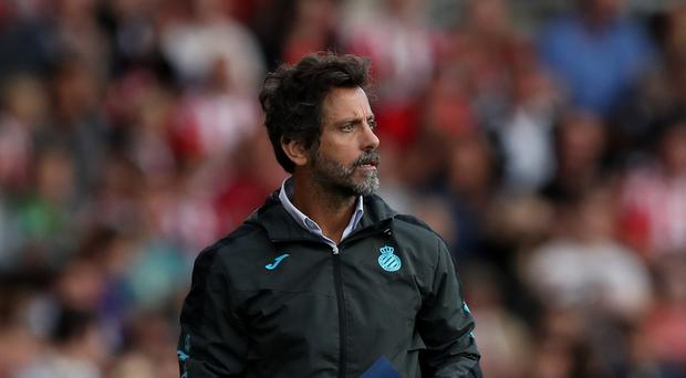 Quique Sanchez Flores' one season in English football to date saw him guide Watford to 13th place in the Premier League and the FA Cup semi-finals.