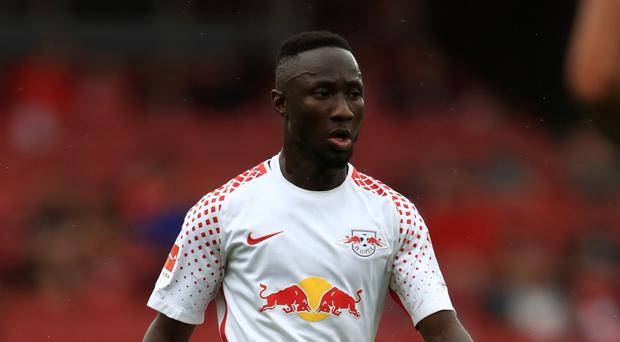 RB Leipzig are unwilling to allow midfielder Naby Keita to join Liverpool earlier than scheduled.