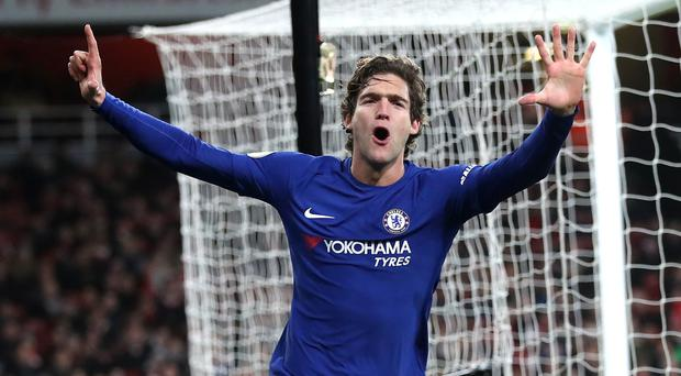 Can you afford to be without Marcos Alonso in FPL?