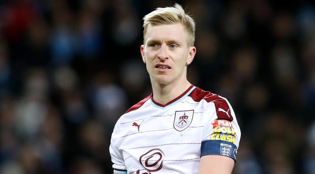Ben Mee has backed Burnley to rediscover their early season form