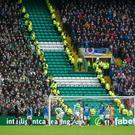 The Scottish Premiership leads the way in terms of attendances on a per capita basis
