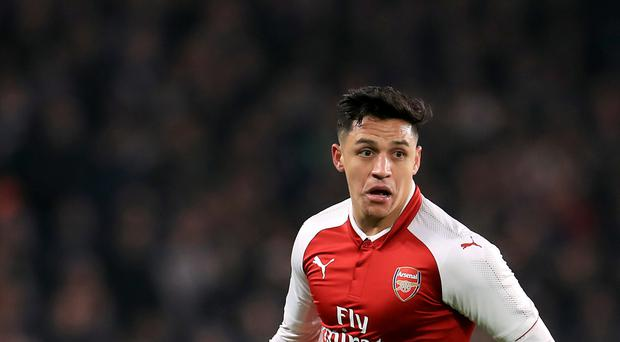 Manchester City have pulled out of a potential deal for Alexis Sanchez